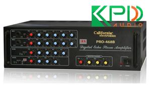 Amply California Pro 468B gia re