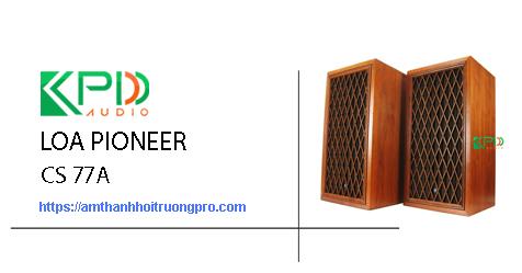 Loa Pioneer CS 77A