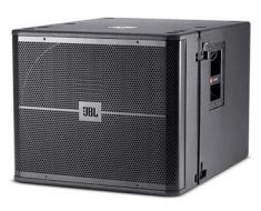 Loa Array JBL VRX918SP